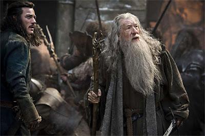 The Hobbit - Battle Of The Five Armies 2