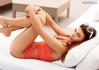 Adrianne Palicki, who is Adrianne Palicki, American actress, Adrianne Palicki - Maxim Magazine, Bikini photos of Adrianne Palicki, new photoshoot