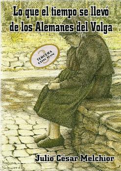 Lo que el tiempo se llevó de los alemanes del Volga