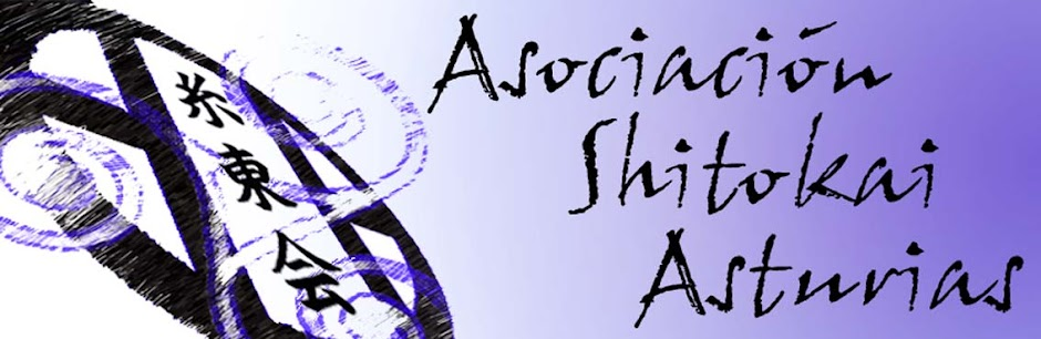 Asociación Shitokai Asturias