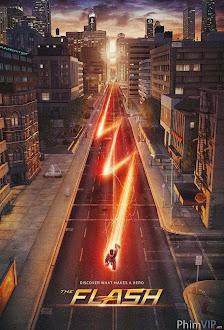 Xem phim Tia Chớp Phần 1 - The Flash Season 1