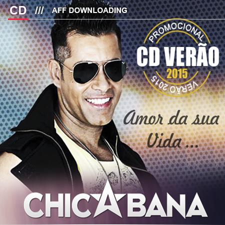 Baixar – Chicana – Promocional de Verão – 2015