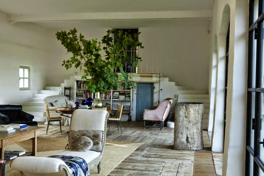 Beautiful house in Biarritz/lulu klein