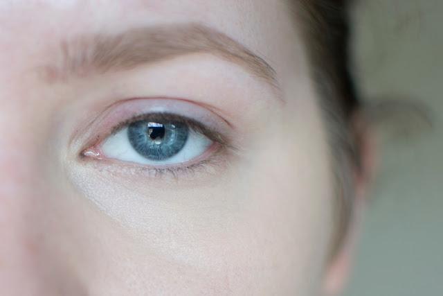 lashes without mascara