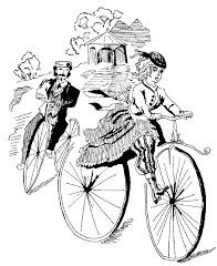 Ποδήλατο ένα οικολογικό μέσο για τις μετακινήσεις μας