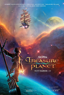 Watch Treasure Planet (2002) movie free online