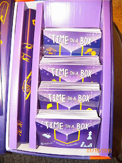 Time in a Box 1
