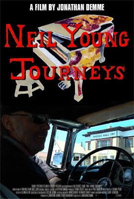 Neil Young Journeys Film Premiere
