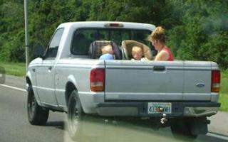 smesne slike auto prevoz