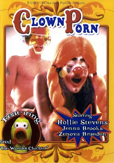 Clown porn 2005