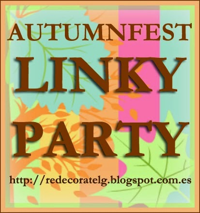 8º INTERNACIONAL LINKY PARTY. AUTUMNFEST