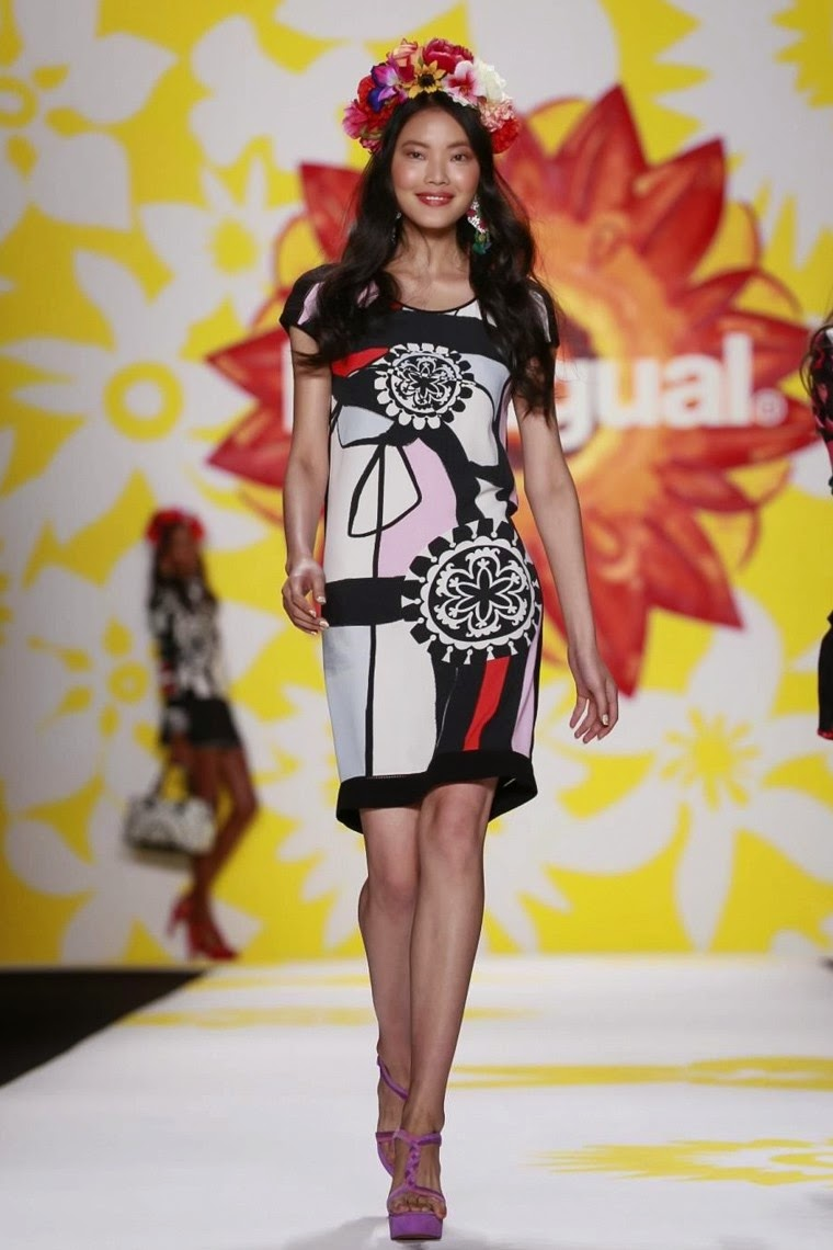 Adriana lima desigual fashion week, Desigual spring summer 2015, adriana lima desigual, desigual, adriana lima for desigual, desigual adriana lima, desigual adriana lima photos, desigual adriana lima campaign, New York Fashion Week, nyfw, nyfw2014, nyfwss15, du dessin aux podiums, dudessinauxpodiums, dress to impress, dress for less, boho, unique vintage, alloy clothing, venus clothing, la moda, spring trends, tendance, tendance de mode, blog de mode, fashion blog,  blog mode, mode paris, paris mode, fashion news, designer, fashion designer, moda in pelle, ross dress for less, fashion magazines, fashion blogs, mode a toi, revista de moda, vintage, vintage retro, top fashion, suits online, blog de moda, blog moda, ropa, blogs de moda, dresses, tunique femme,  vetements femmes, fashion tops, womens fashions, vetement tendance, fashion dresses, ladies clothes, robe sexy, sexy dress
