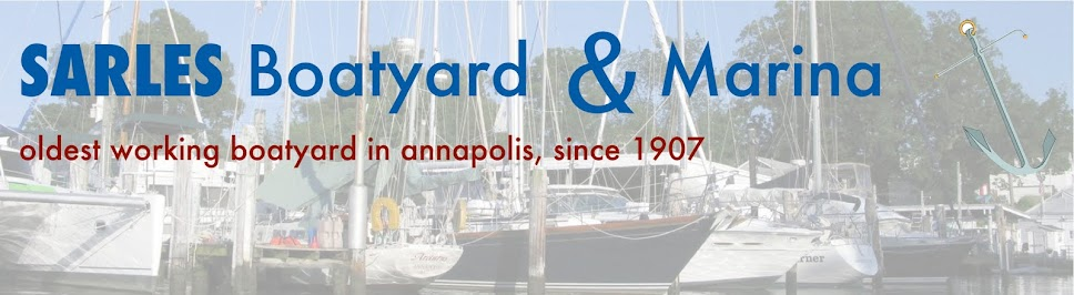 Sarles Boatyard & Marina