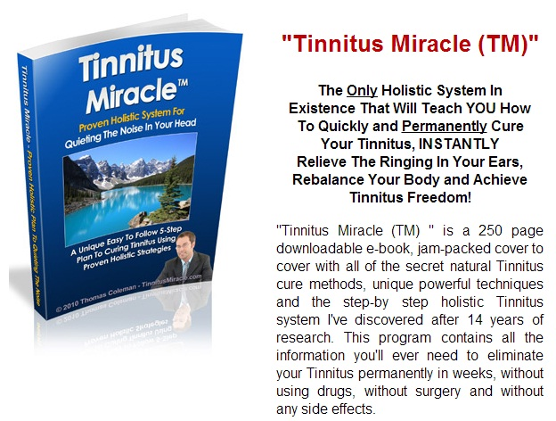 Cures For Tinnitus - Reclaim You Ears Together With The Best Tinnitus Tips