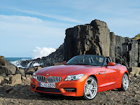 2014 BMW Z4 Roadster ca pictures 4
