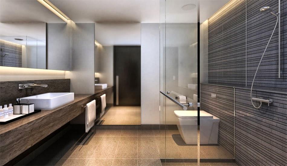 Bathroom design singapore for Bathroom design singapore