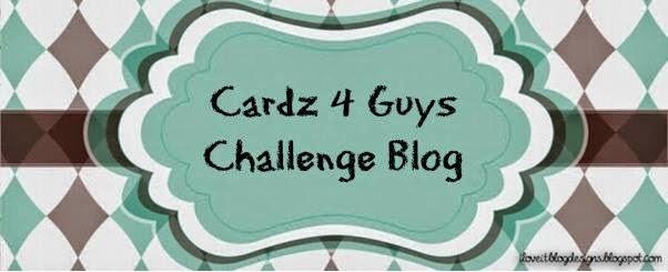 Cardz 4 Guyz