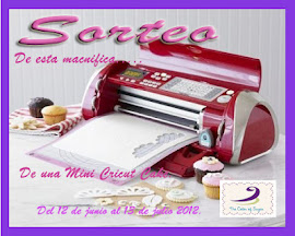SORTEO EN THE COLOR OF SUGAR