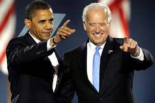 President Obama & VP Joe Biden