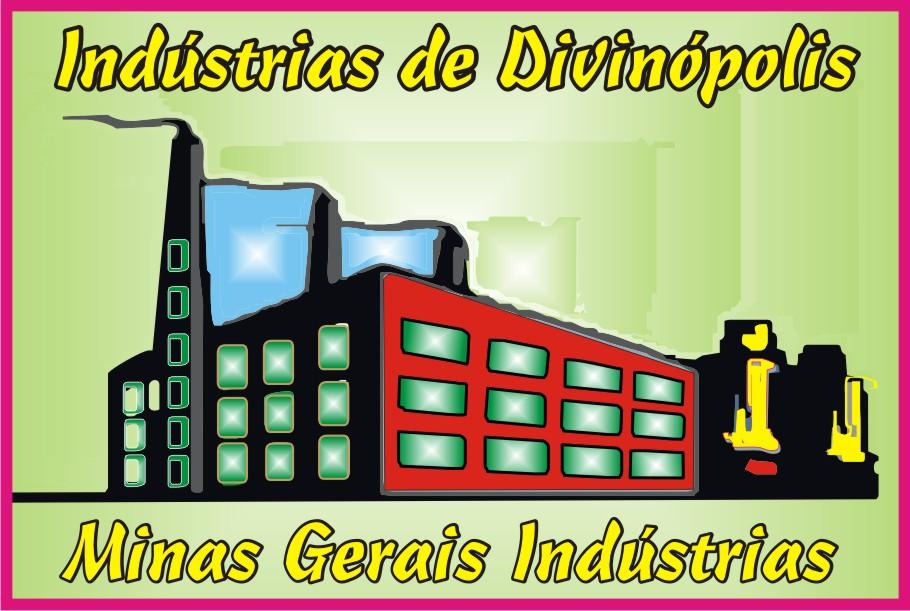 Indústrias de Divinópolis