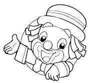 Desenhos para Colorir Patati Patatá (desenhos colorir patati patata )