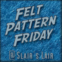 felt pattern friday