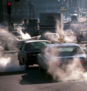 Se agrava contaminación del aire en QRO