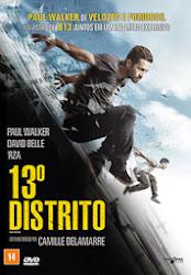 Baixar Filme 13º Distrito (Dual Audio)