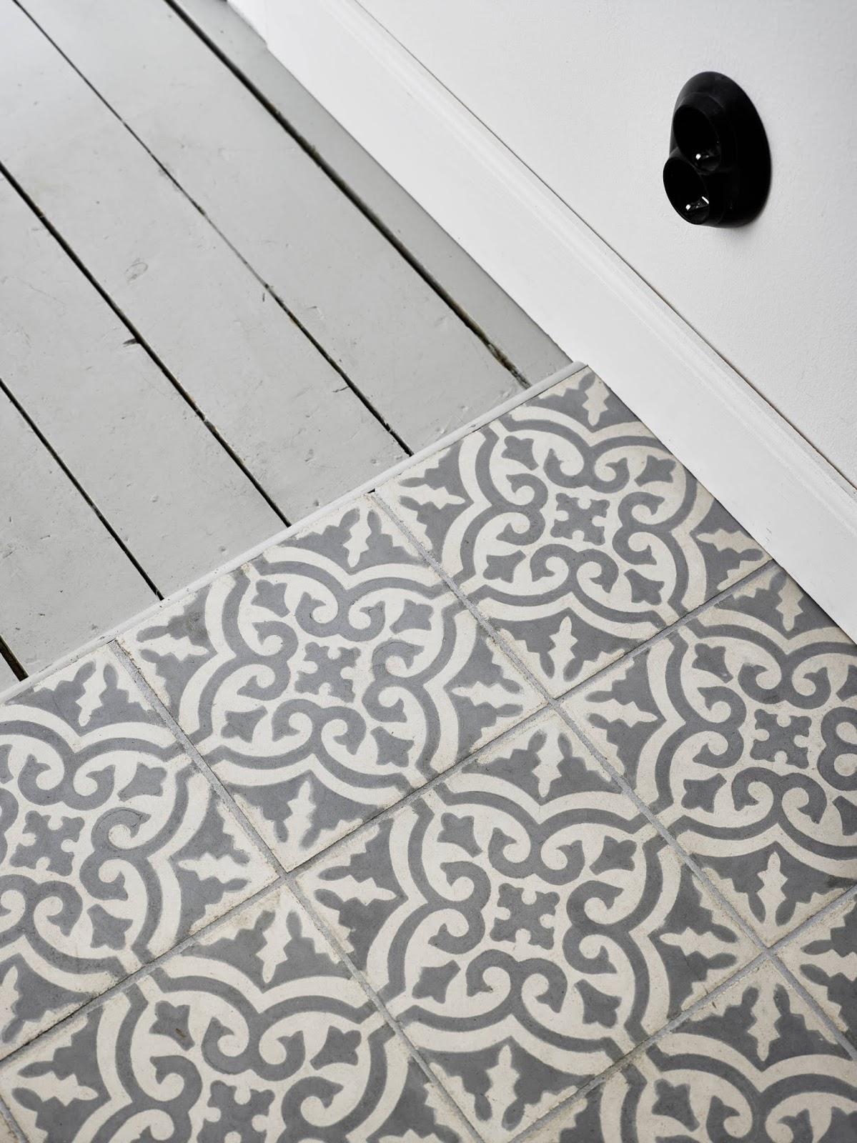 Kreativa kvadrat ab it s all about details - Fliesen skandinavischen stil ...