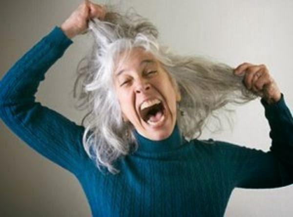 Health Beauty Secrets For Women 10 Ways To Stop Hair To Turn Grey