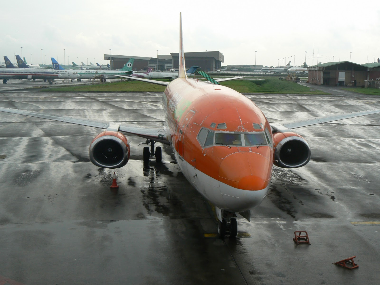 Foto Pesawat Adam Air Cerita Dan Foto