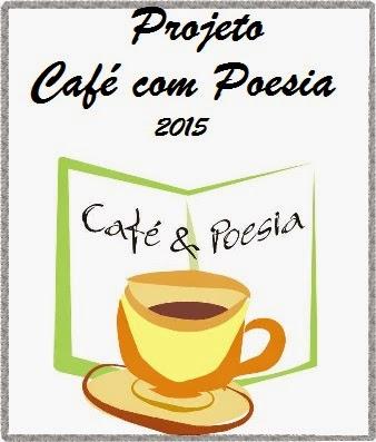 Projeto Café com Poesia 2015