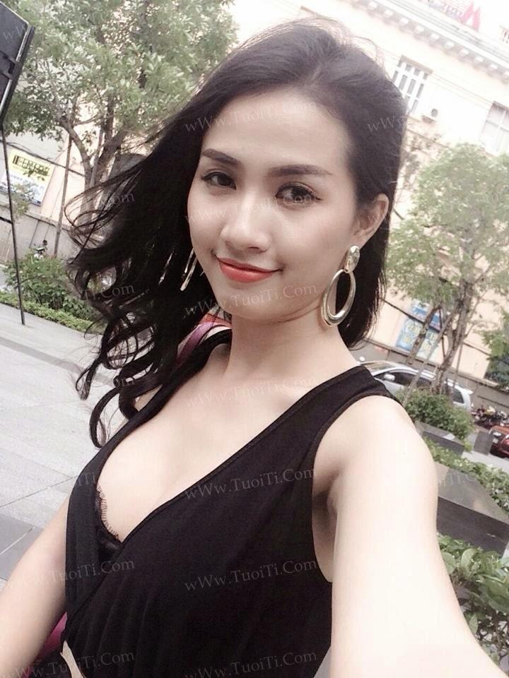 gái xinh Phan Mơ tên đẹp người cũng đẹp 5