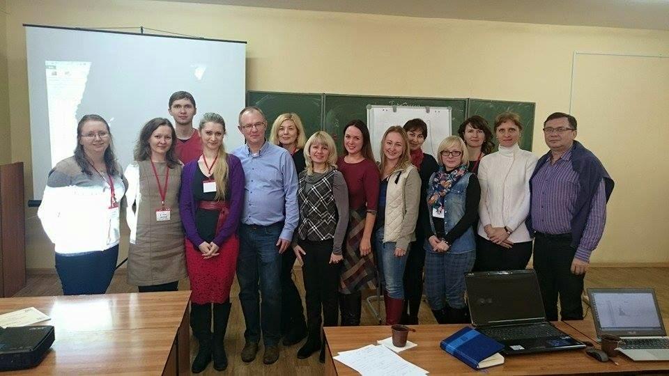 Семинар Аналитика для HR в Омске