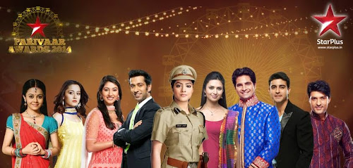 STAR Parivaar Awards (2014) Watch Online Free Download HDTVRip 400MB 480P
