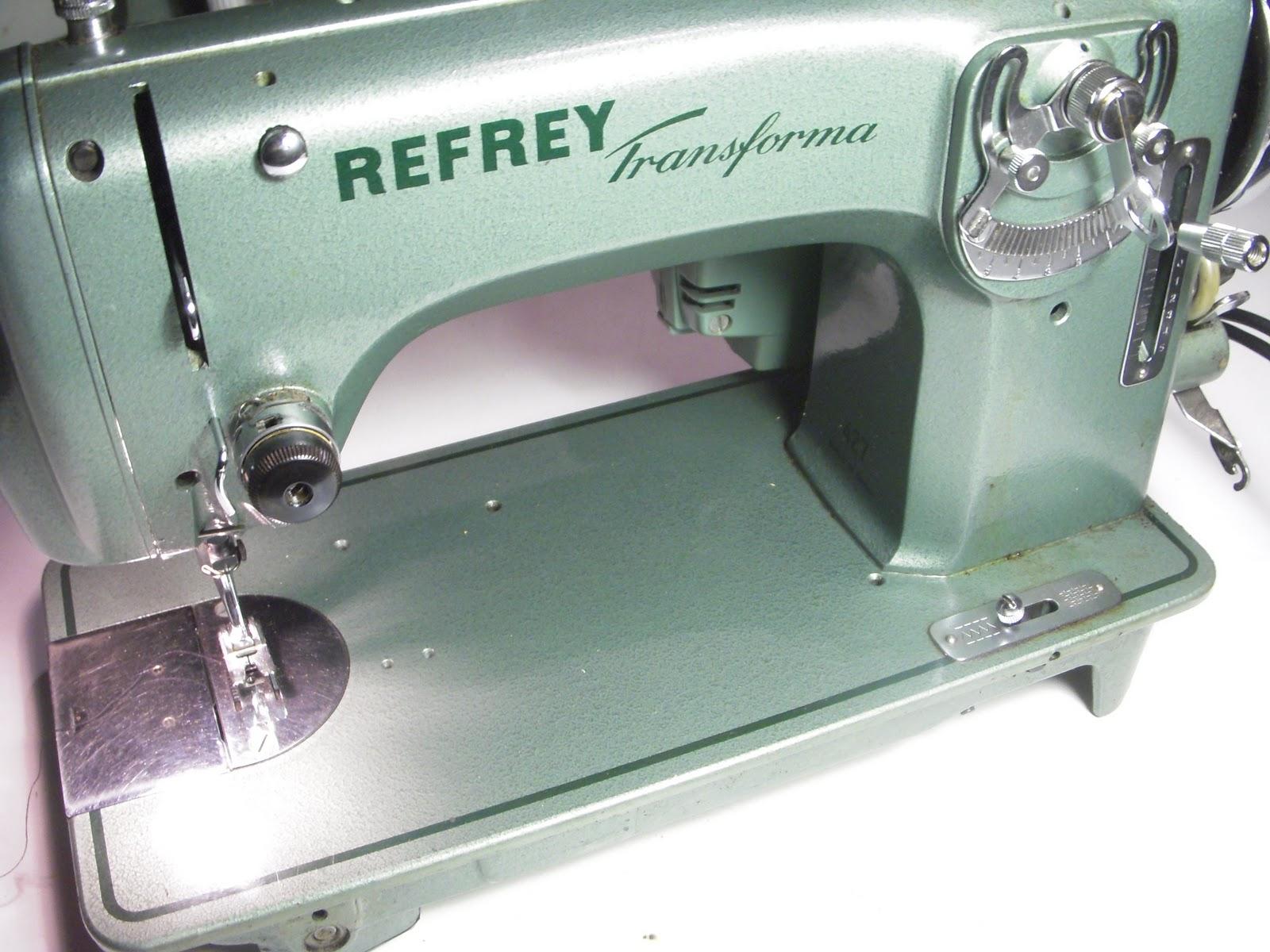 Maquinas de Coser: Motor Ion de la maquina de coser Refrey