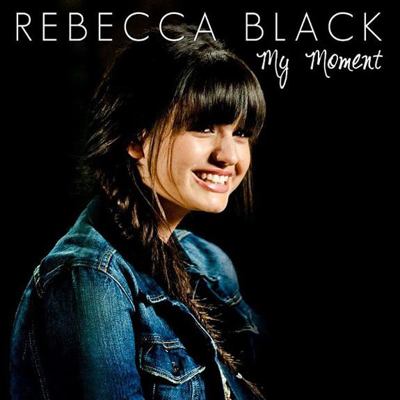 rebecca black hot