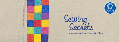 Sewing Secrets