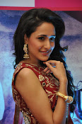Pragya Jaiswal at Kanchem audio launch-thumbnail-4