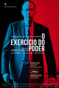 O Exercício do Poder – BDRip AVI + RMVB Legendado