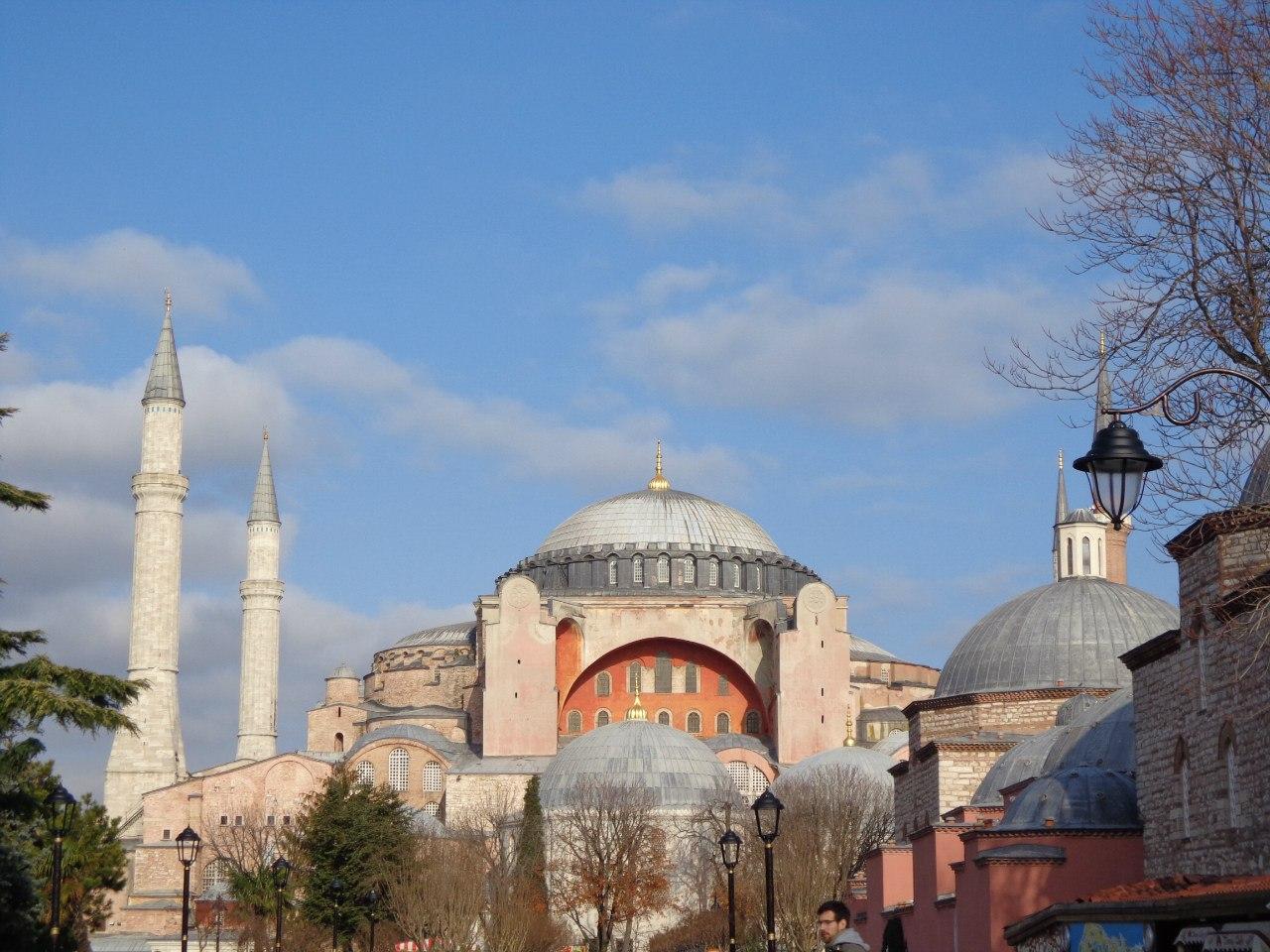 слайд шоу Турция
