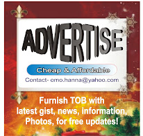 Advertise on TOB