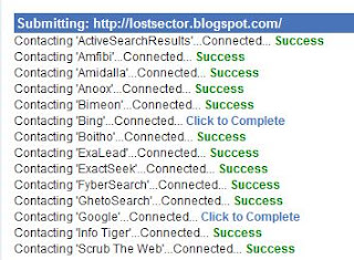 submit / daftar blog ke 50 search engine sekaligus