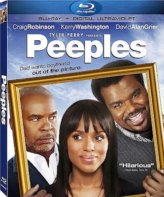 Peeples 2013 BrRip 1080p ingles+subs