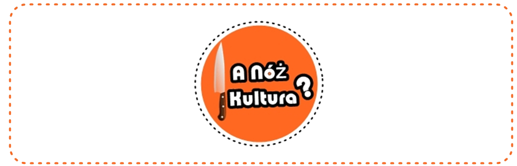 A Nóż Kultura?