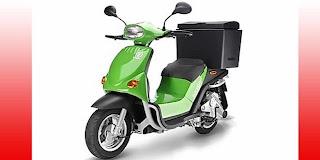 sewa sepeda motor untuk perusahaan