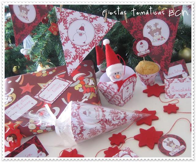 Rebajas de navidad