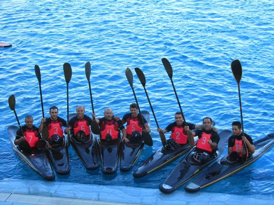 Club pirag isme silla julio 2014 for Sillas para kayak