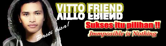 Vitto Friend