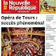 Portes ouvertes opéra de Tours Don Giovanni